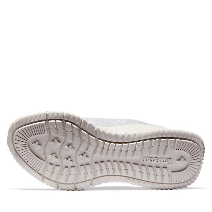 TrueCloud™ EK+ Sneaker voor dames in grijs-