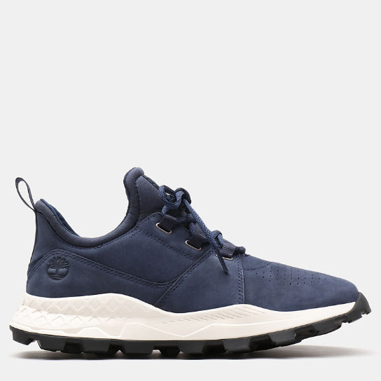 Brooklyn Oxford for Men in Navy | Timberland