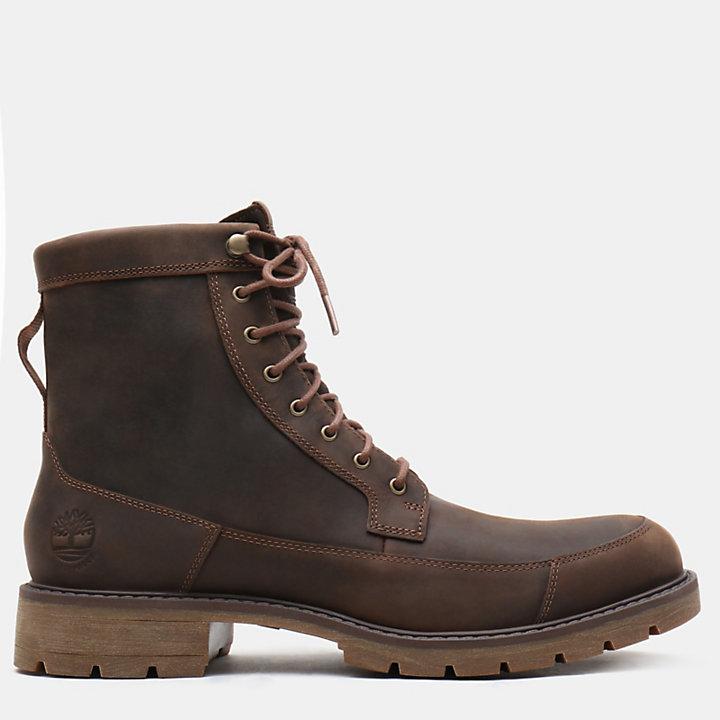 6-Inch Boot Elmhurst pour homme en marron foncé-