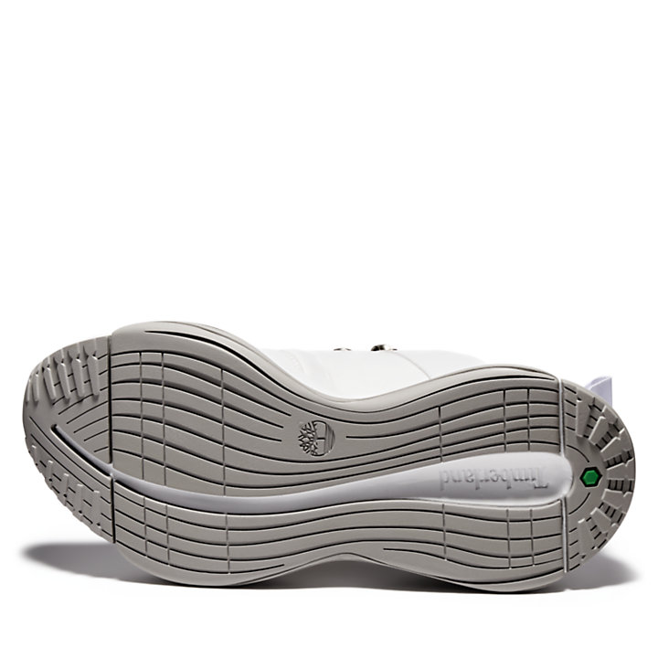 Sneaker da Donna Emerald Bay in bianco-