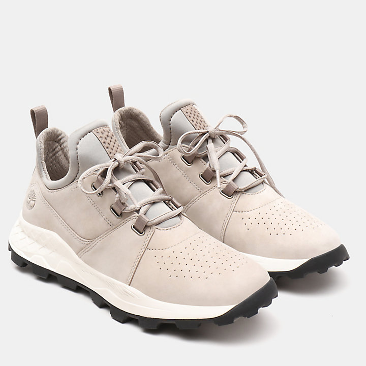 Brooklyn Oxford für Herren in Beige-