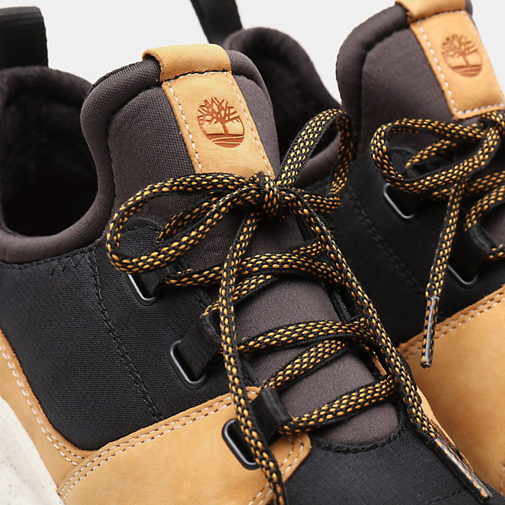Brooklyn Sneaker für Herren in Schwarz-