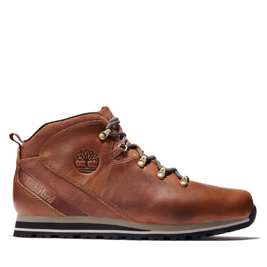 Bartlett Ridge Mid Hiker for Men in Brown | Timberland