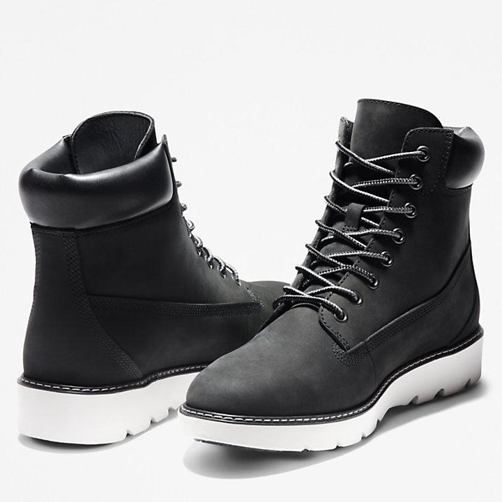 Keeley Field 6-Inch Boot voor Dames in zwart-