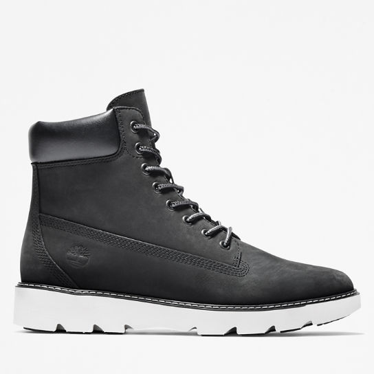 Keeley Field 6 Inch Boot for Women in Black | Timberland