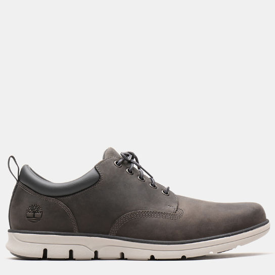 Bradstreet 5 Eye Oxford for Men in Grey | Timberland