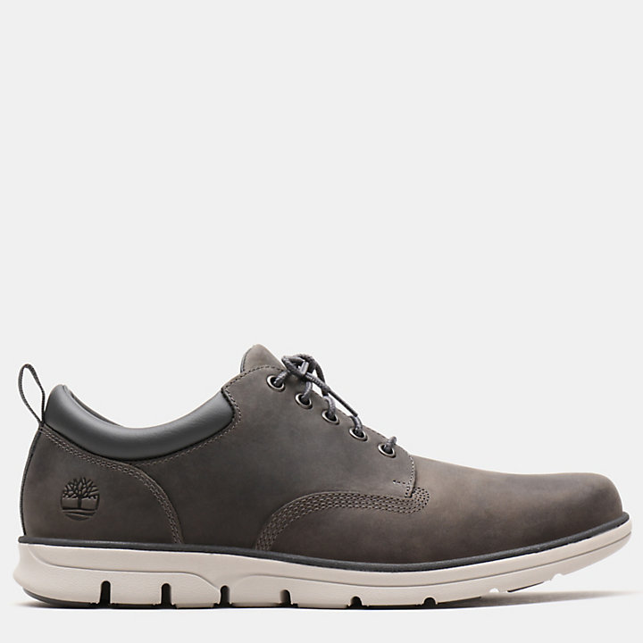 Bradstreet 5 Eye Oxford for Men in Grey-
