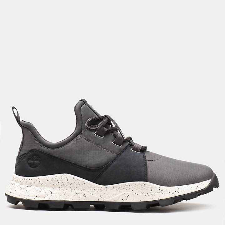 Brooklyn Sneaker for Men in Grey-