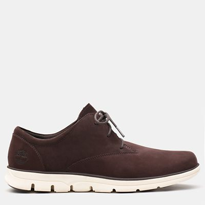 Bradstreet+Oxford-Herrenschuhe+in+Dunkelbraun