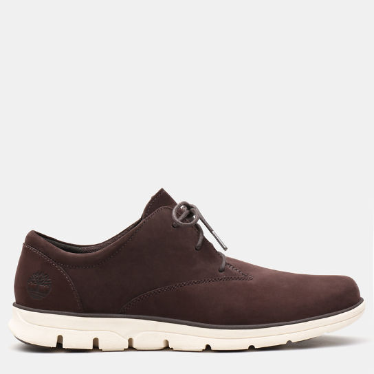 Bradstreet Oxford for Men in Dark Brown | Timberland