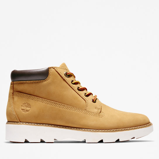 Keely Field Nellie Boot for Women in Yellow | Timberland