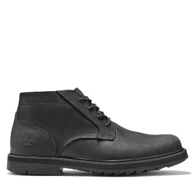 Squall+Canyon+Chukka+Boot+for+Men+in+Black