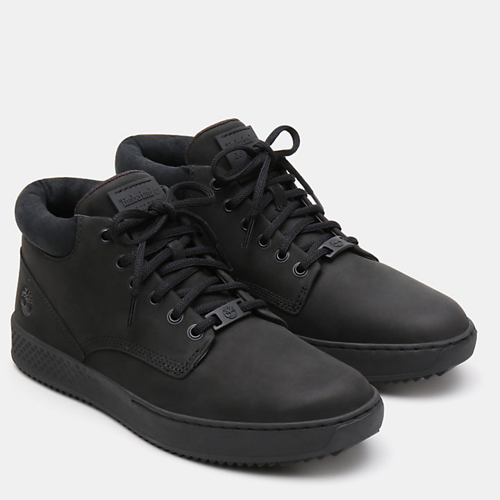 CityRoam™ Chukka for Men in Black Monochrome-