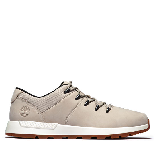 Sprint Trekker Low Hiker for Men in Beige | Timberland