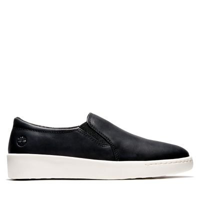 Teya+Slip+On+Shoe+for+Women+in+Black