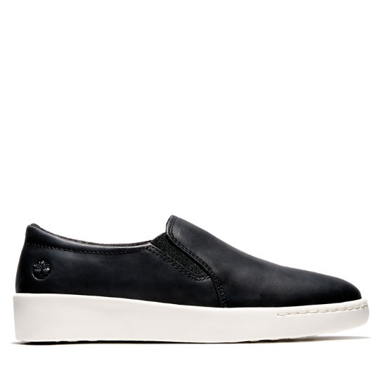 Scarpa Slip-On da Donna Teya in colore nero | Timberland