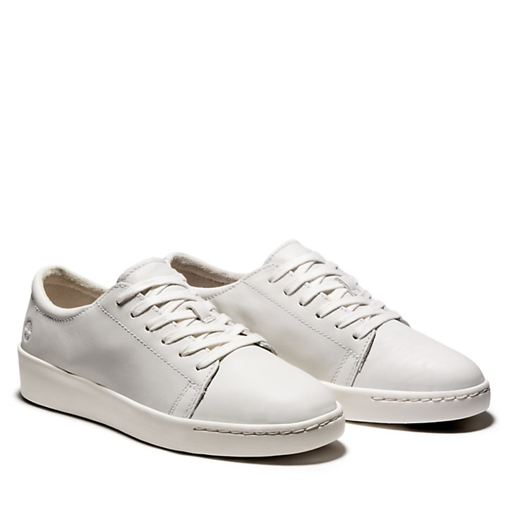 Teya Oxford for Women in White-