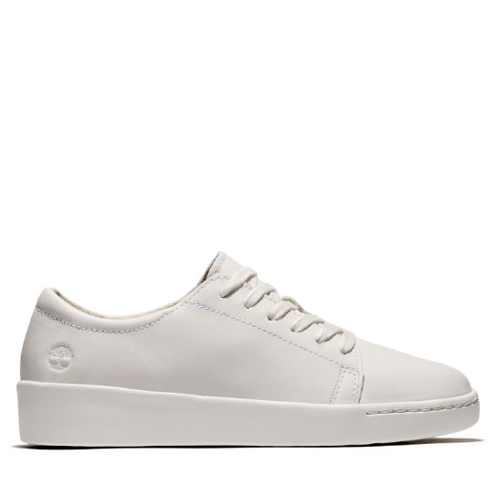 Teya Oxford for Women in White | Timberland