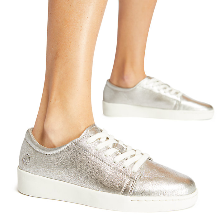 Teya Oxford for Women in Silver-