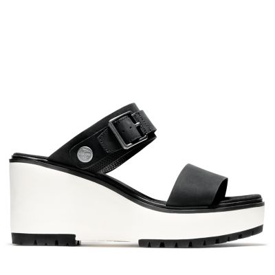 Koralyn+Wedge+Sandal+for+Women+in+Black