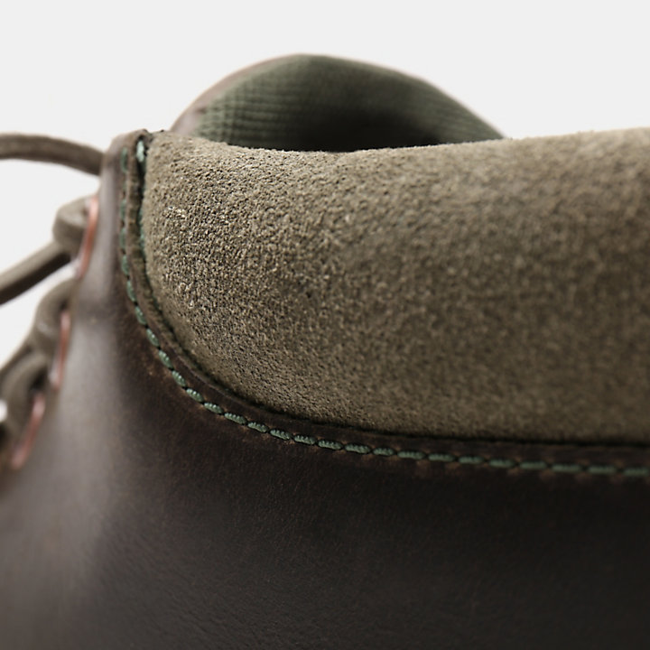 Adventure 2.0 Chukka for Men in Green-