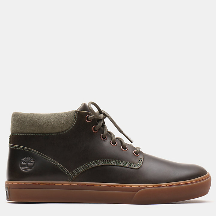 Chukka da Uomo Adventure 2.0 in verde-