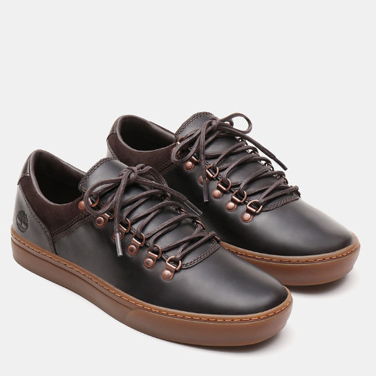 Adventure 2.0 Alpine Oxford voor heren in donkerbruin | Timberland