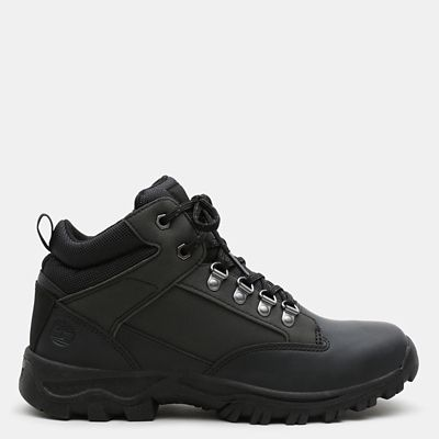 Keele+Ridge+Hiker+for+Junior+in+Black
