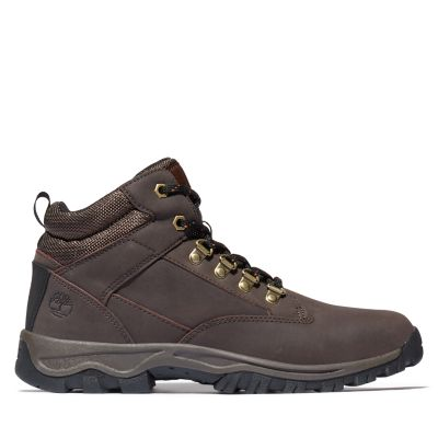 Keele+Ridge+Hiker+for+Junior+in+Brown