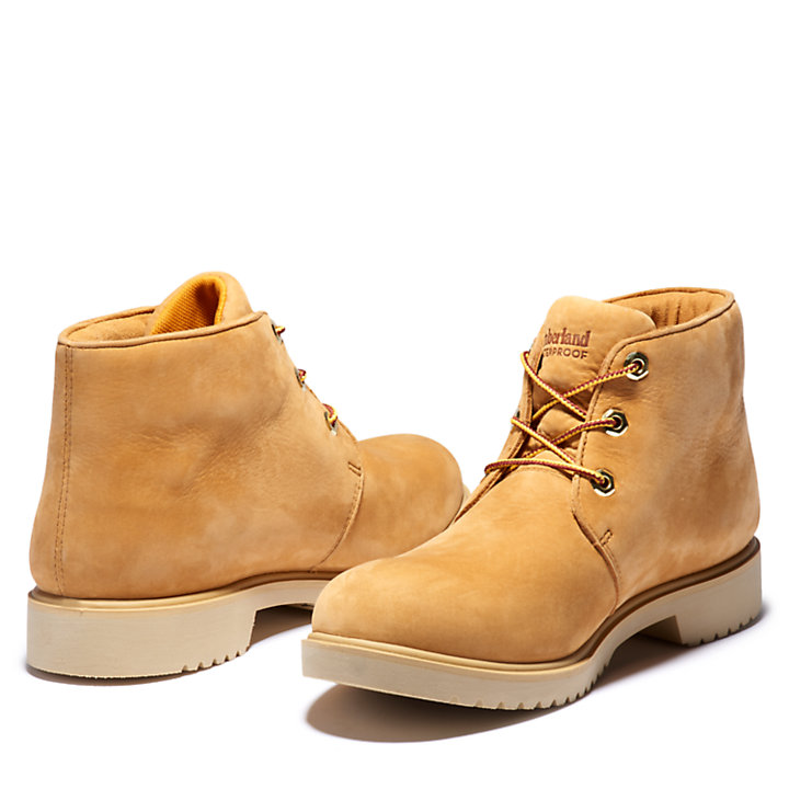 Timberland® 1973 Newman Chukka for Men in Yellow-