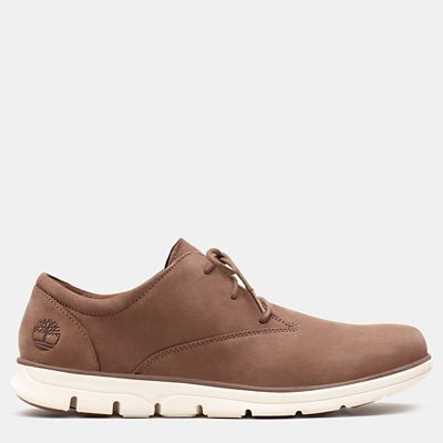 Bradstreet+Oxford-Herrenschuhe+in+Braun