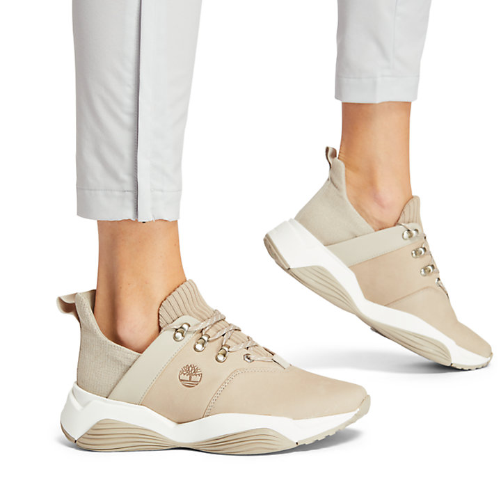 Emerald Bay Sneaker for Women in Beige-
