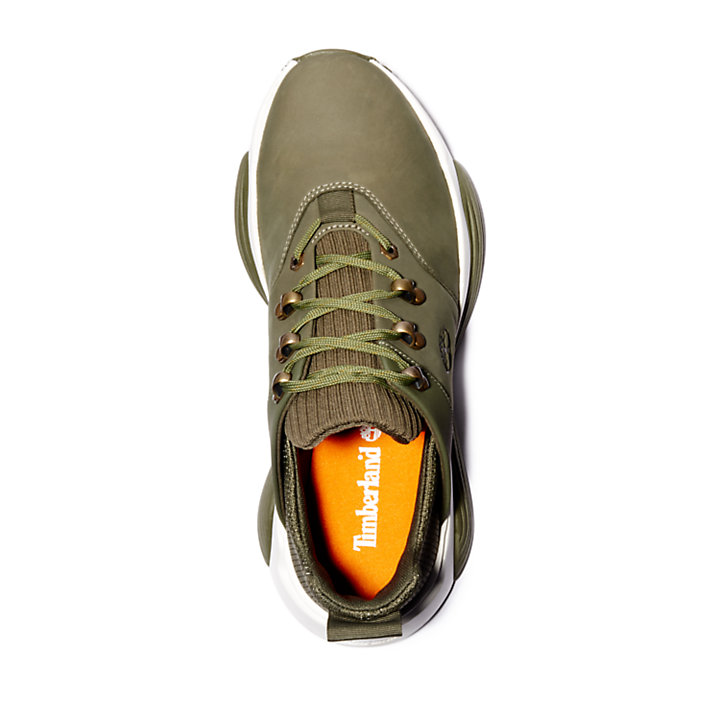 Emerald Bay Sneaker for Women in Green-