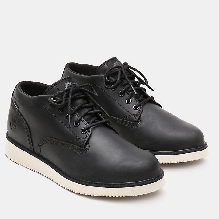 Vibram Wedge Gore-Tex® Oxford voor Heren in zwart-