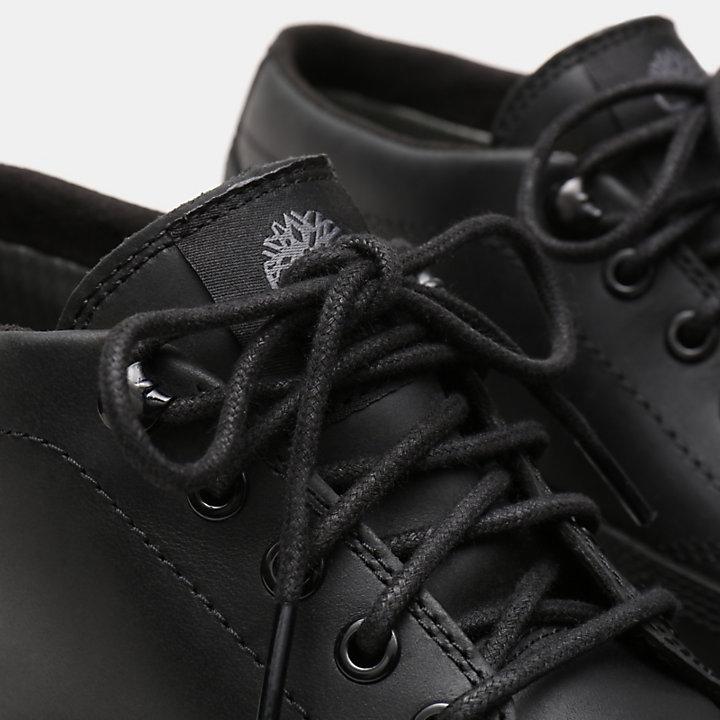 Vibram Wedge Gore-Tex® Oxford for Men in Black-