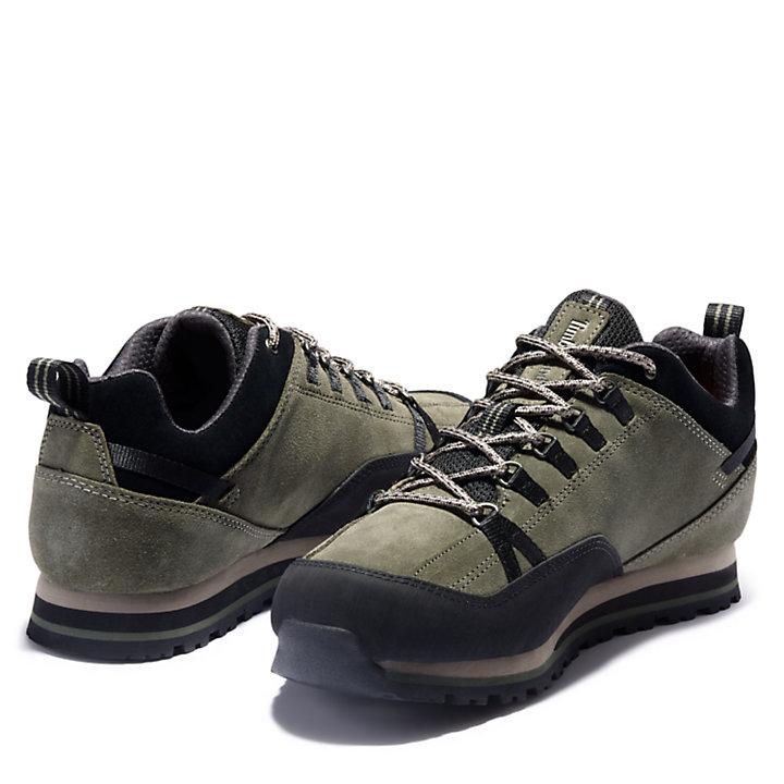 Bota de montaña de Gore-Tex® Bartlett Ridge para Hombre en verde-
