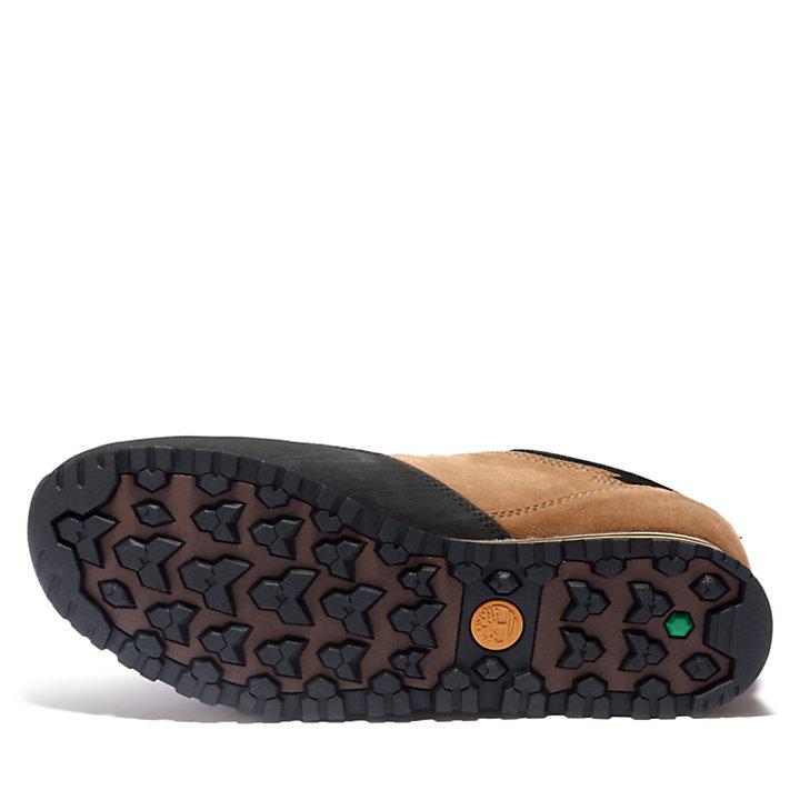 Bartlett Ridge Gore-Tex® Hiking Shoe for Men in Brown-