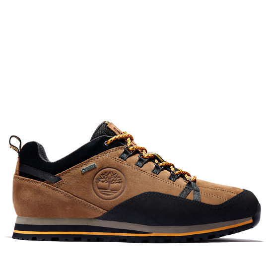 Bottine de randonnée Bartlett Ridge Gore-Tex® pour homme en marron | Timberland