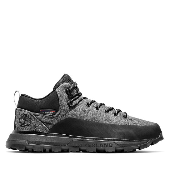 Basket National Geographic x Timberland® Treeline pour homme en gris | Timberland