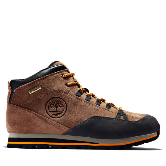 Bartlett Ridge Gore-Tex® Hiker for Men in Brown | Timberland