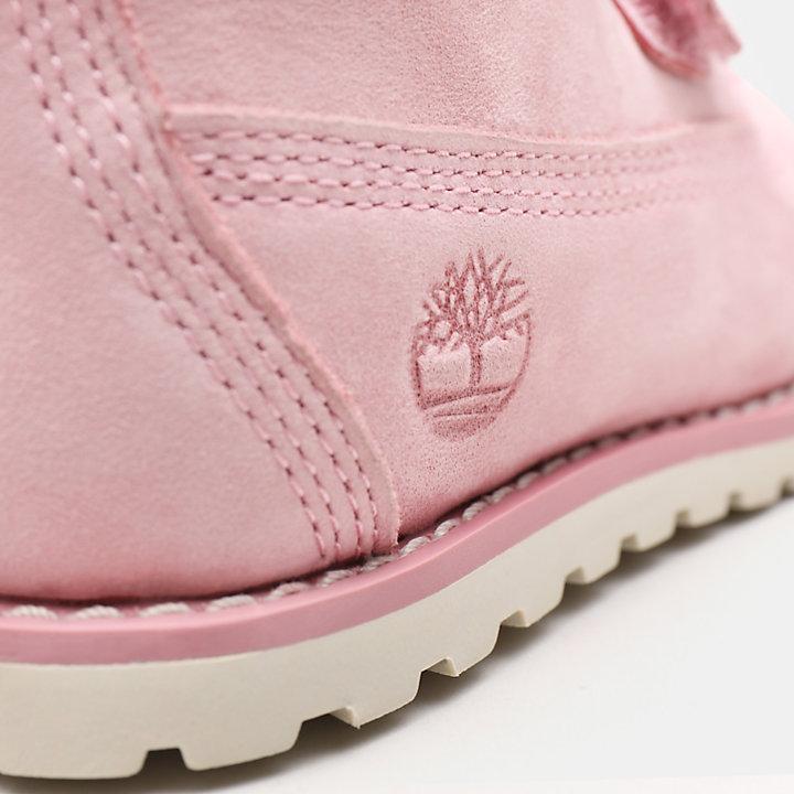 Bota Pokey Pine para Niño (de 20 a 30) en rosa-