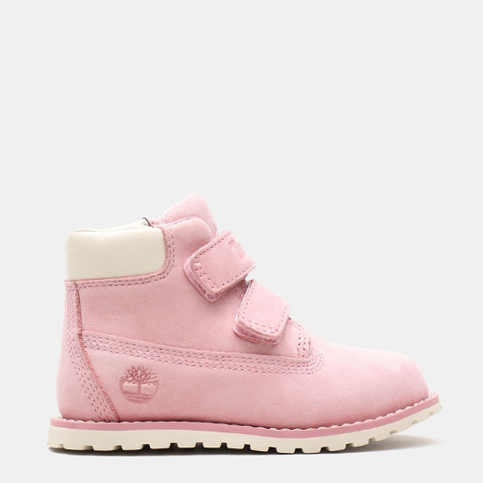 Pokey Pine for Toddler in Pink | Timberland