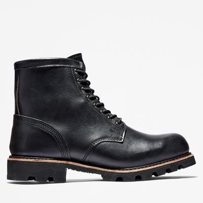 American+Craft+6+Inch+Boot+for+Men+in+Black