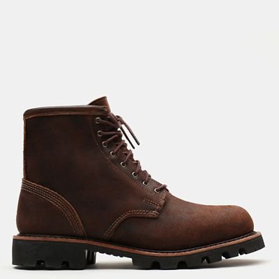 American+Craft+6+Inch+Boot+for+Men+in+Brown