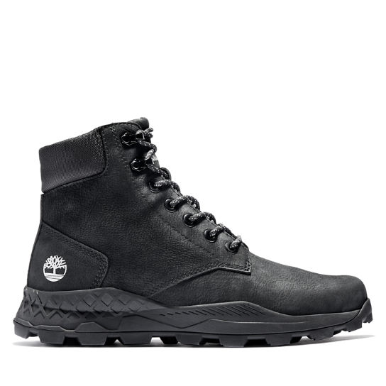 6-Inch Boot Brooklyn pour homme en noir | Timberland