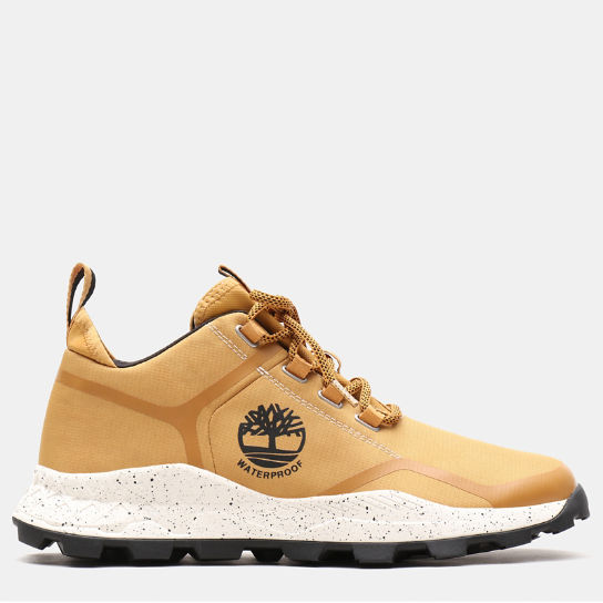 Brooklyn Oxford for Men in Yellow | Timberland