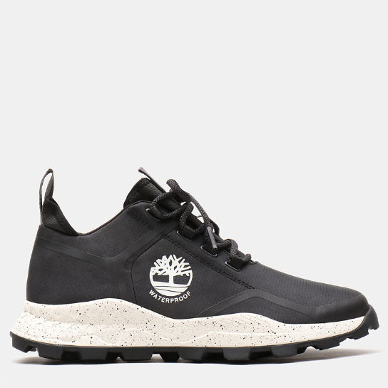 Brooklyn Oxford for Men in Black | Timberland