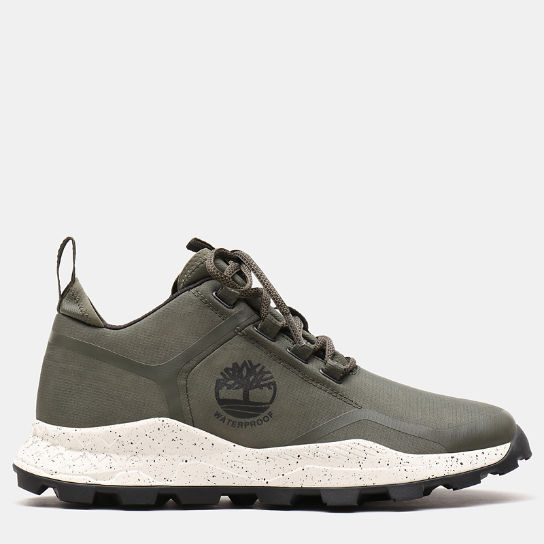 Oxford da Uomo Brooklyn in verde | Timberland