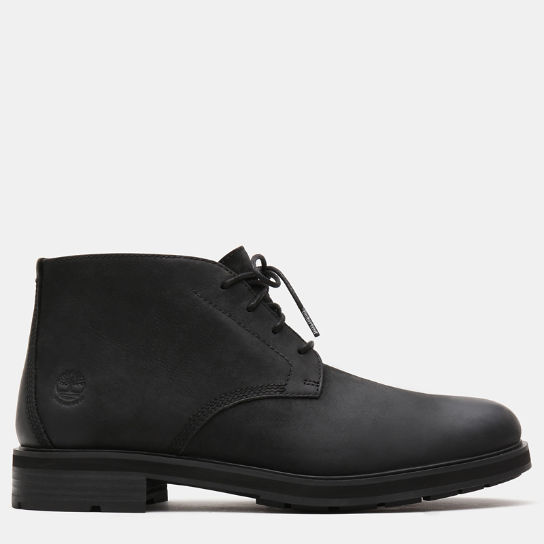 Windbucks Chukka for Men in Black | Timberland