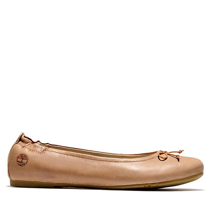 Bailarina Millbury para Mujer en marrón-